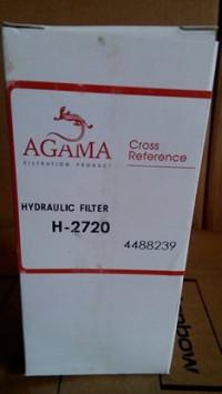 Фильтр гидравлический H-2720