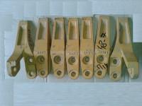 Комплект зубьев Foton 936FL