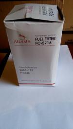 Фильтр топливный FC-5716