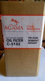 Фильтр топливный С-5102