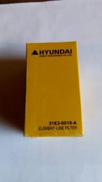 Фильтр гидравлический 31E3-0018