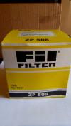 Фильтр масляный ZP506