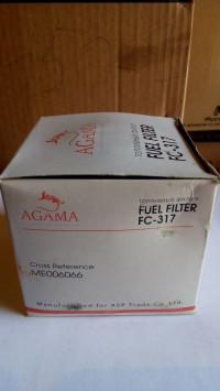 Фильтр топливный FC-317