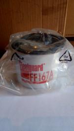 Фильтр топливный FF167A