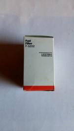 Фильтр топливный F-5202