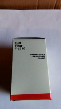 Фильтр топливный F-5210