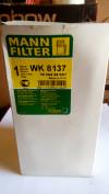 Фильтр топливный WK8137