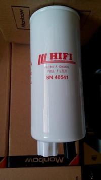 Фильтр топливный SN404541