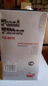 Фильтр топливный FE-0016
