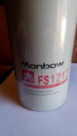 Фильтр топливный FS1212