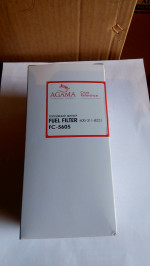 Фильтр топливный FC-5605