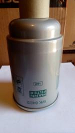 Фильтр топливный WK842/2