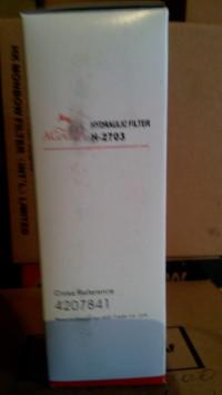 Фильтр гидравлический H2703